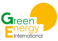 Green Energy International Logo