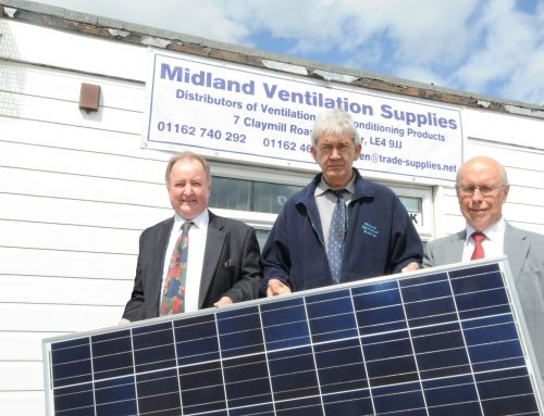 Midland Ventilation Supplies