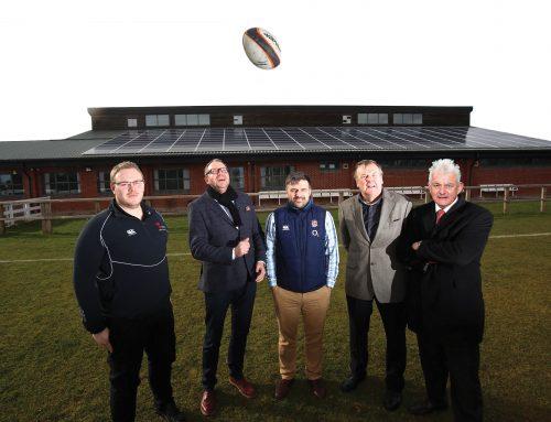 Bowdon Rugby Club